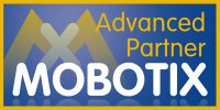 Advanced partner Mobotix