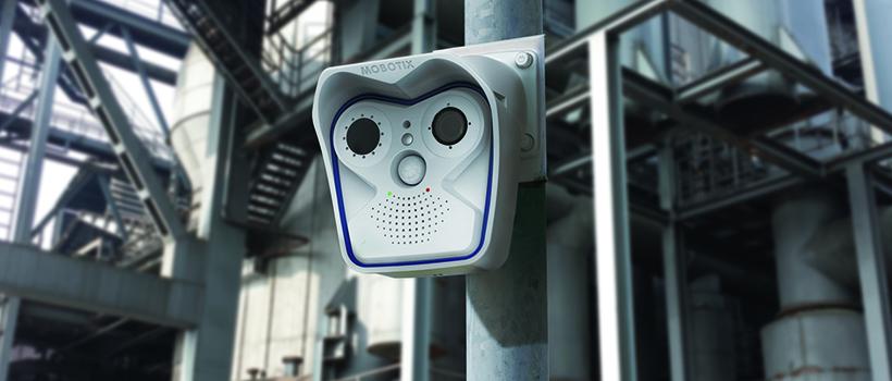 CCTV Page